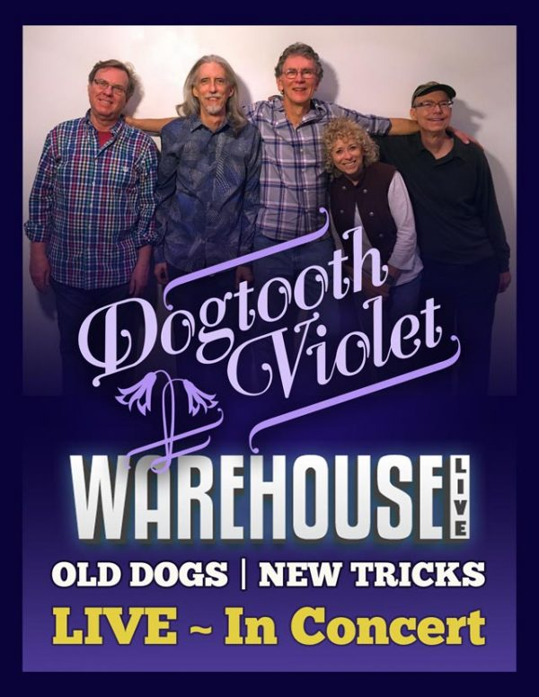 Dogtooth Violet at Warehouse Live